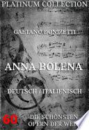 Anna Bolena  Die Opern der Welt
