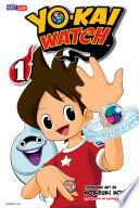 YO KAI WATCH