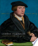 German Paintings In The Metropolitan Museum Of Art 1350 1600