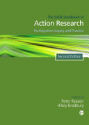 The SAGE Handbook of Action Research