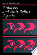 Antacids and Anti Reflux Agents
