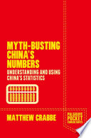 Myth Busting China s Numbers