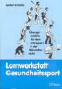 Lernwerkstatt Gesundheitssport
