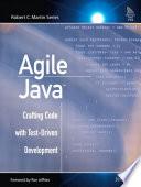 Agile Java