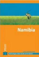 Travel-Handbuch Namibia