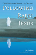 download ebook following rabbi jesus pdf epub