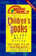 Reading Rainbow Guide To Children S Books