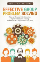 Effective Group Problem Solving