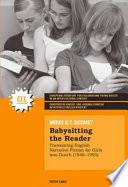 Babysitting the Reader