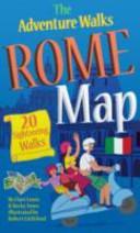 Adventure Walks Rome Map