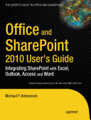 Office and SharePoint 2010 User's Guide