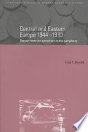 Central and Eastern Europe  1944 1993