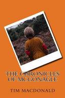 The Chronicles of McGonagle