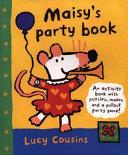 Maisy s Party Book
