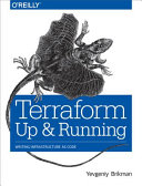 Terraform   Up and Running