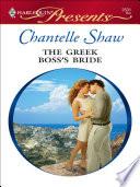 The Greek Boss s Bride