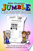 Bible Promises Jumble Crosswords