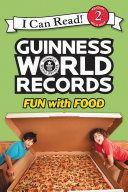 Guinness World Records  Fun with Food