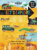 Let S Explore Safari