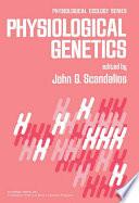 Physiological Genetics book