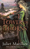 Tower of Thorns Series Continues As A Mysterious