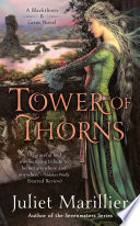 Tower Of Thorns : continues as a mysterious creature holds an...
