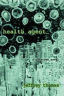 Health Agent Safe From Infectious Disease Between Inter Planetary Travel Super Mutant