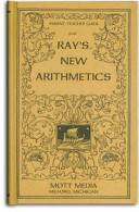 Parent Teacher Guide For Ray S New Arithmetics