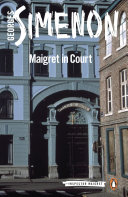 Maigret in Court Murder Of A Woman And Young