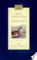 Mind  Character  and Personality