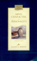 Mind, Character, and Personality Book