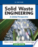 Solid Waste Engineering  A Global Perspective  SI Edition