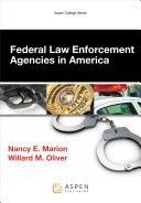 download ebook federal law enforcement agencies in america pdf epub