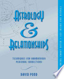 Astrology   Relationships