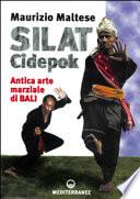 Silat cidepok  Antica arte marziale di Bali