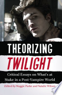 Theorizing Twilight