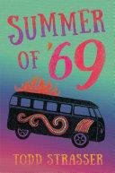 Summer of '69 Pdf/ePub eBook