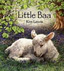 Little Baa : he leaves his friends far behind...