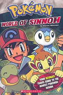 World of Sinnoh