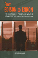 From Edison to Enron