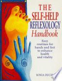 The Self Help Reflexology Handbook