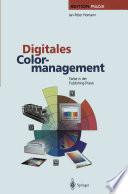 Digitales Colormanagement