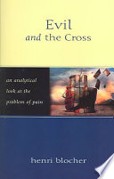 Evil And The Cross book