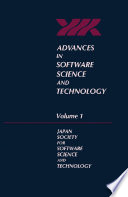 Advances in Software Science and Technology