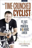 The Time Crunched Cyclist