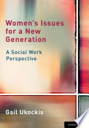 Women s Issues for a New Generation