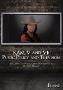 Kam V And Vi