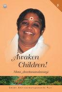 Awaken Children Vol  5 Faithfully Recorded In The Awaken Children Series Volume