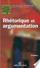 Rh  torique et argumentation