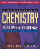 Chemistry  Concepts and Problems